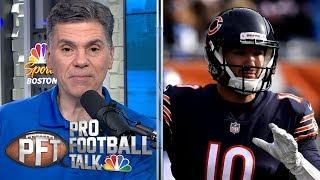 Offseason examination: Chicago Bears quietly address needs | Pro Football Talk | NBC Sports