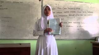 Nonton Analisis Resensi Cerpen Ayo Belajar Bersabar Novia Xipa2 Film Subtitle Indonesia Streaming Movie Download
