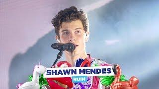 Video Shawn Mendes - 'Ruin' (live at Capital's Summertime Ball 2018) MP3, 3GP, MP4, WEBM, AVI, FLV Juni 2018