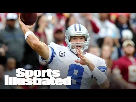 big 3 - On Thursday's SI Now, Hall of Famer Emmitt Smith explains why he doesn't think Dez Bryant, DeMarco Murray and Tony Romo are better than the big three he played with. Click here to watch Thursday' ...