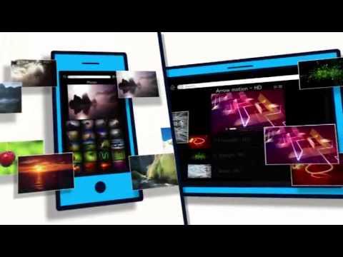 Video of JoyLink