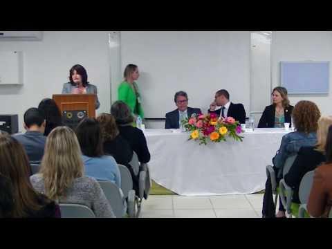 Nova superintendente do Hospital Escola de Pelotas é empossada pelo presidente da Ebserh