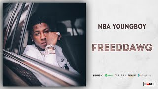 NBA YoungBoy - FREEDDAWG