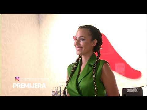 Anastasija Ražnatović progovorila o zajedničkom životu sa dečkom Đorđem i prvom albumu