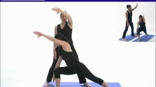Slimtree.com - Yoga 2 Intermediate Workout Full