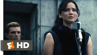 Nonton The Hunger Games: Catching Fire (1/12) Movie CLIP - The Victory Tour (2013) HD Film Subtitle Indonesia Streaming Movie Download