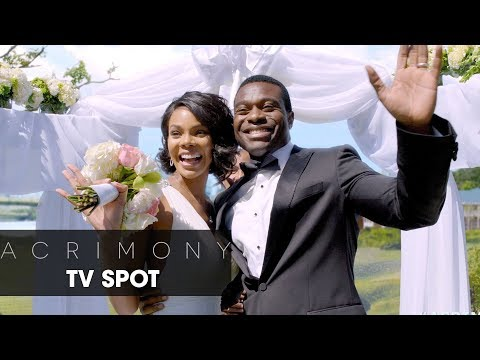 """Tyler Perry's Acrimony (2018 Movie) Official TV Spot – """"Promised Me Forever"""""""