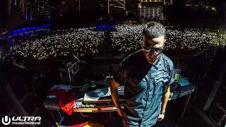 DJ SNAKE @ULTRA MUSIC FESTIVAL MIAMI 2018