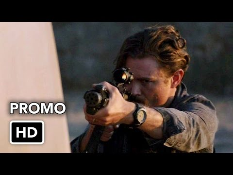 """Lethal Weapon 1x08 Promo """"Can I Get A Witness?"""" (HD)"""