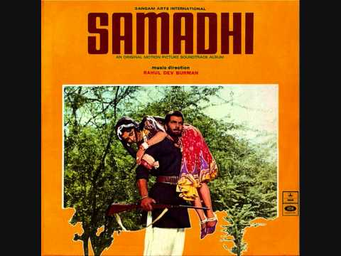 O Yaara Yaara – Samadhi (1972) Full Song HD