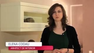 Arh. Int. Elena Codau despre brandul Formmat