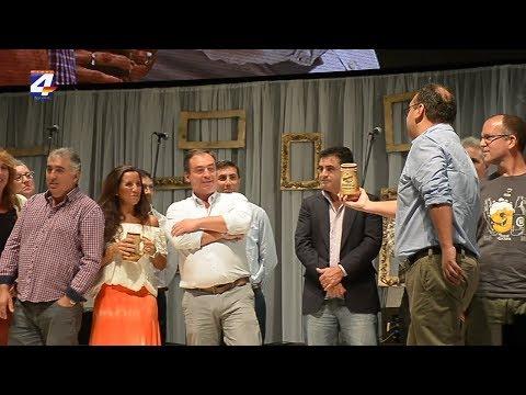 Se inauguró la 53ª Semana de la Cerveza de Paysandú