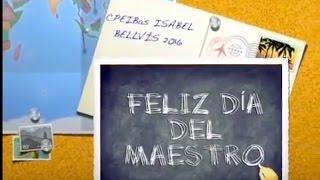 ¡Felicidades maestros! San José de Calasanz