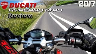 6. Ducati Hypermotard 939 | Ride Review - Motard Action!!