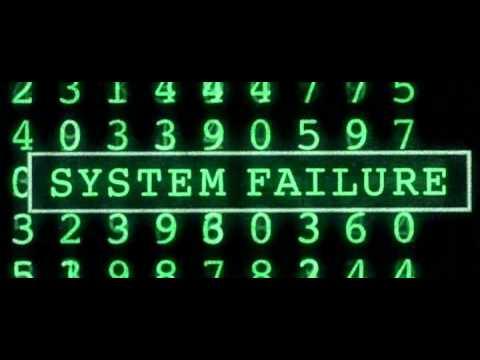 Fin de Matrix