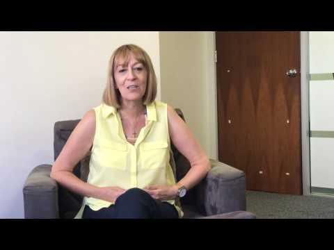 Pastor Karen Mead