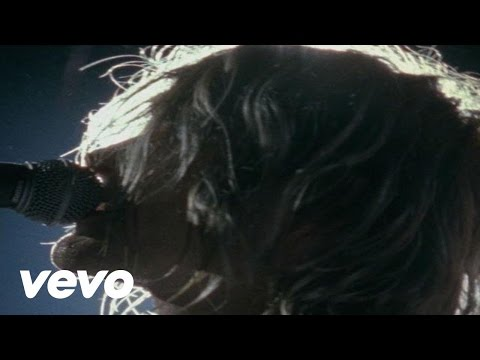 Nirvana - Nevermind & Live At The Paramount (Trailer)
