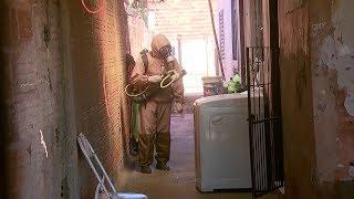 Dengue preocupa moradores e autoridades de saúde em Tupã
