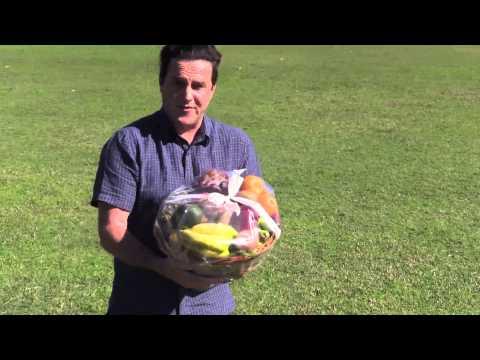 Sydney Fruit Baskets - Share the Feeling