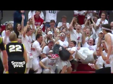 Student Section Mocks Live Childbirth During Opponent FT's