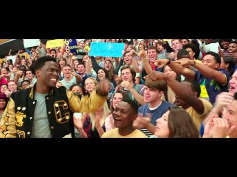 CENTRAL INTELLIGENCE - New Trailer