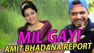 Video Amit Bhadana   Honey Preet Singh Ram Rahim   New Edition MP3, 3GP, MP4, WEBM, AVI, FLV Oktober 2017