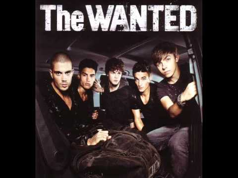 Tekst piosenki The Wanted - Behind Bars po polsku