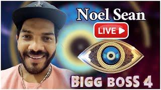 Bigg Boss Telugu 4 Noel Sean First LIVE   Bigg Boss 4 Telugu   Noel Sean Interview