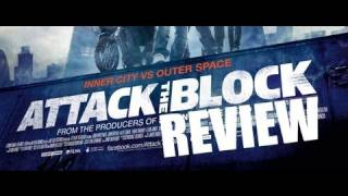 Film critic Chris Stuckmann reviews Attack the Block, starring John Boyega, Jodie Whittaker and Nick Frost. Directed by Joe ...