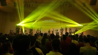 JPCC Worship | More Than Enough | Malaysia Tour | June 2016 [Live in Malaysia]
