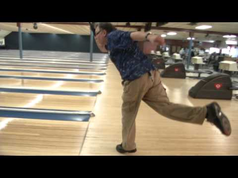 Bowling tip #11  Why wear bowling shoes?