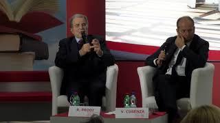 """Romano Prodi a """"Più libri più liberi"""""""