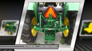 Russellville (KY) United States  city pictures gallery : John Deere 5045D, RUSSELLVILLE, KY 6563063