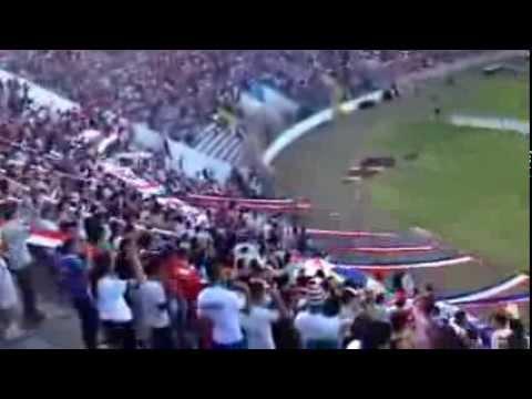 Video - Ultra fiel [Club Olimpia] 2014 - La Ultra Fiel - Club Deportivo Olimpia - Honduras