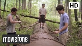 The Kings Of Summer  Trailer   Moviefone
