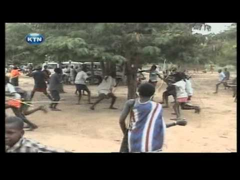 KTN Ajabu : The crazy things people do for love