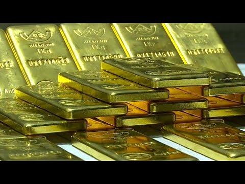 Goldpreis klettert auf 6-Jahres-Hoch - die neuen Iran- ...