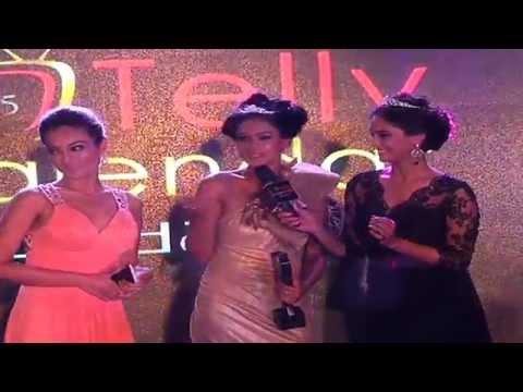Video Nia Sharma aka Roshni of Jamaai Raja at the Telly Calendar 2015 Launch download in MP3, 3GP, MP4, WEBM, AVI, FLV January 2017