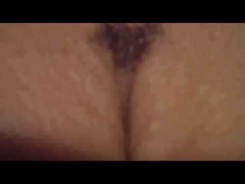 My Girlfriend's Vagina Up Close!