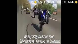 video de motos para estado de whatsapp