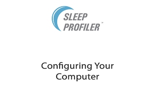 Configuring Your Computer Image