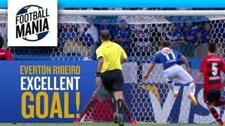 Cruzeiro 2x1 Flamengo - Copa do Brasil - Round of 16 (leg 1) Minas Arena, Belo Horizonte (MG), Brazil Date: 21/08/2013 Goals: 57´ Everton Ribeiro 2-0