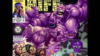 Purple City Productions: Agallah (feat. Un Kasa) - Get It Poppin'
