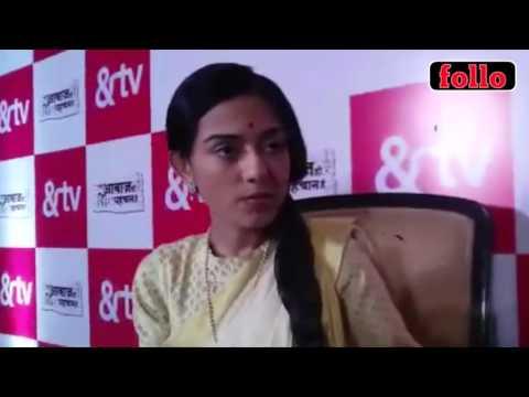 Amrita Rao talks about her TV show Meri Awaaz Hi Pehchaan Hai