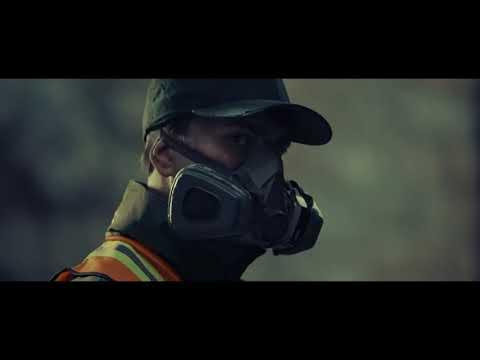 Tom Clancy's The Division - Agent Origins - Cinematic Movie trailer