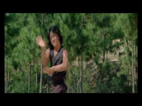 Drunken Master - Final Fight