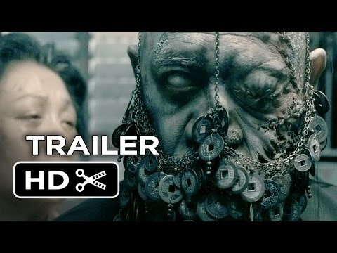 Rigor Mortis Official Trailer (2014)