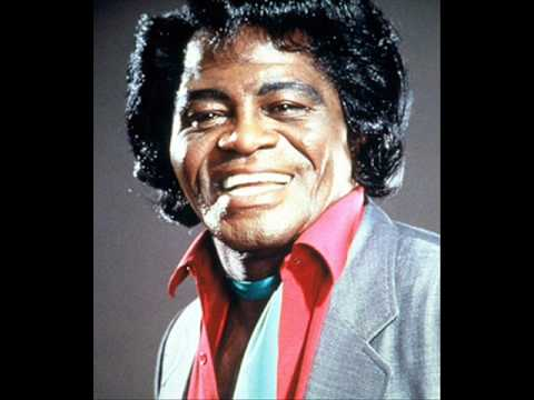 James Brown-This is a mans world.