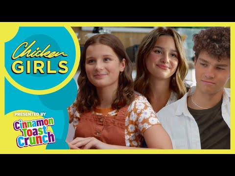 "CHICKEN GIRLS | Season 7 | Ep. 1: ""First Day"""