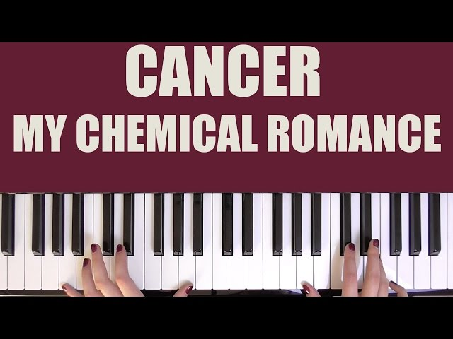 How To Play Cancer My Chemical Romance Sport Videos